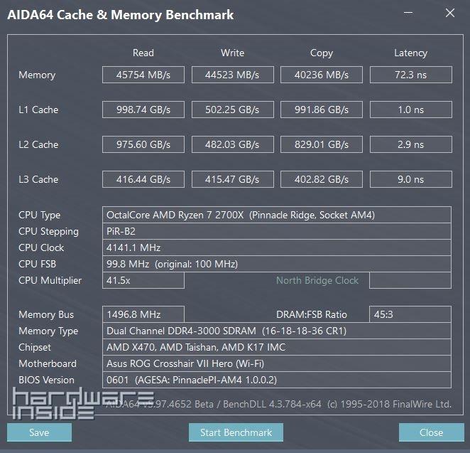 AMD RYZEN 5 2600,2600X & 7 2700X im Kurz-Test vs  Intel Core i7