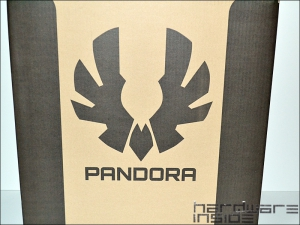 Bitfenix Pandora Review