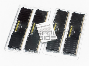 corsair vengeance lpx ddr4 im test lohnt sich ddr4 speicher eigentlich schon hardwareinside. Black Bedroom Furniture Sets. Home Design Ideas