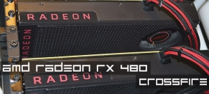 AMD Radeon RX 480 CrossFire im Test