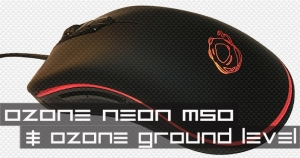 Ozone M50 & Ozone Ground Level