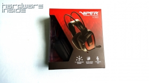 Patriot Viper V360 Gaming Headset