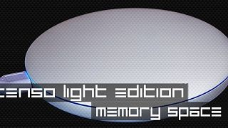 Intenso Light Edition Memory Space 1 TB