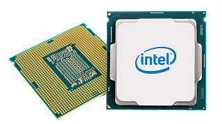 8th Gen Intel Core S-series Chip