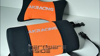 AKRACING Prime Gaming Chair im Test
