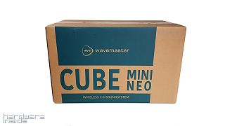 Wavemaster Cube Mini Neo Bamboo 2 0 Soundsystem Im Test