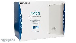 Netgear Orbi Outdoor - 12