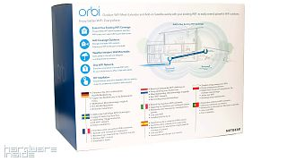 Netgear Orbi Outdoor - 19