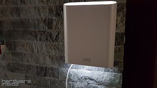 Netgear Orbi Outdoor - 23