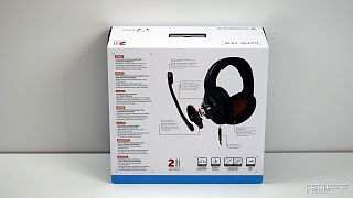 Sennheiser GAME ONE 02