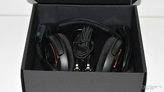 Sennheiser GAME ONE 05