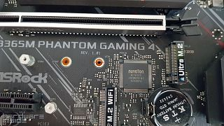 ASRock B365M Phantom Gaming 4 - 6
