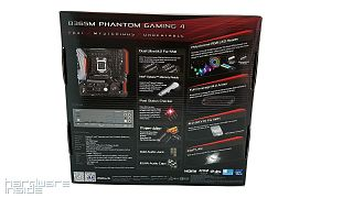 ASRock B365M Phantom Gaming 4 - 10