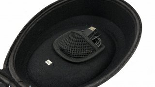 Beyerdynamic AMIRON Wireless Case Kabelhalterung