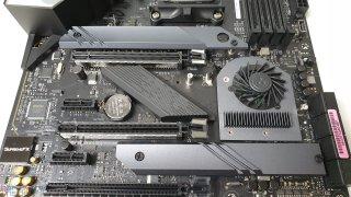 ASUS ROG Strix X570-E Gaming im Test - Das X570 Gaming