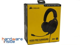 Corsair HS60 PRO SURROUND 1