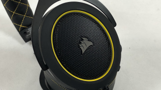 Corsair HS60 PRO SURROUND Titelbild