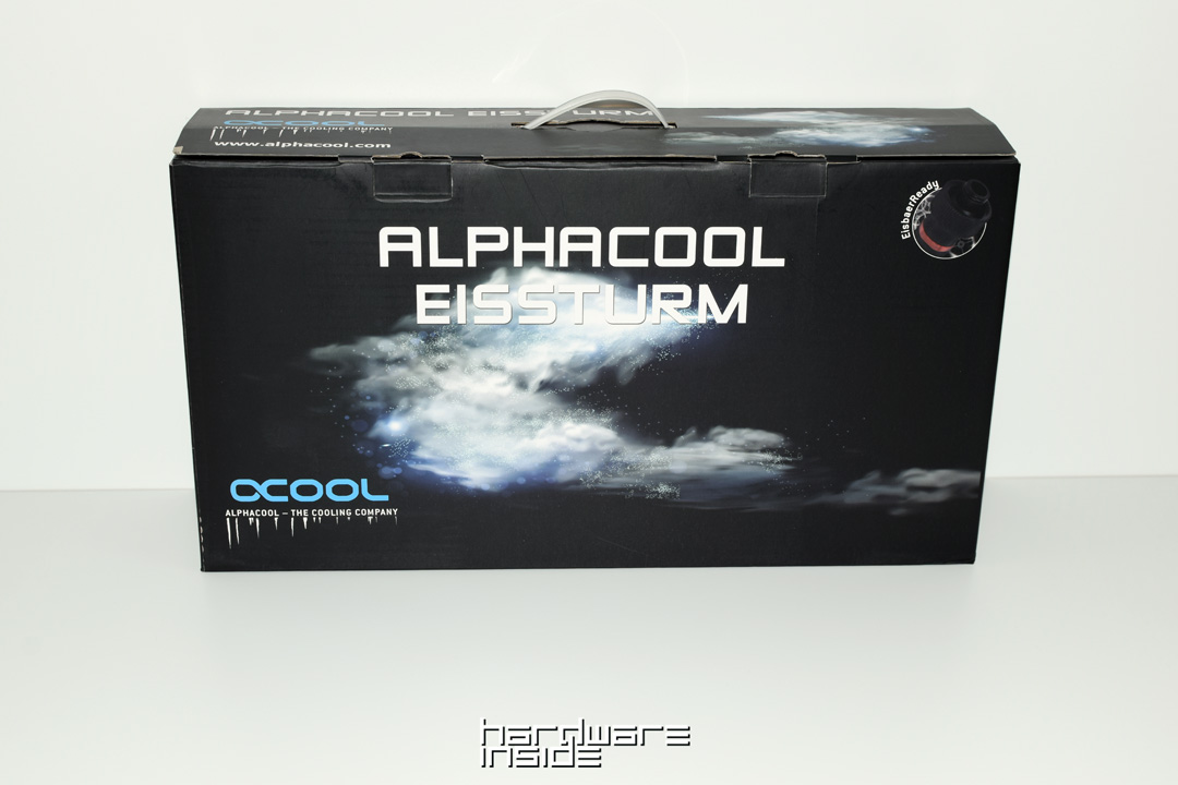 Alphacool Tornado 0002