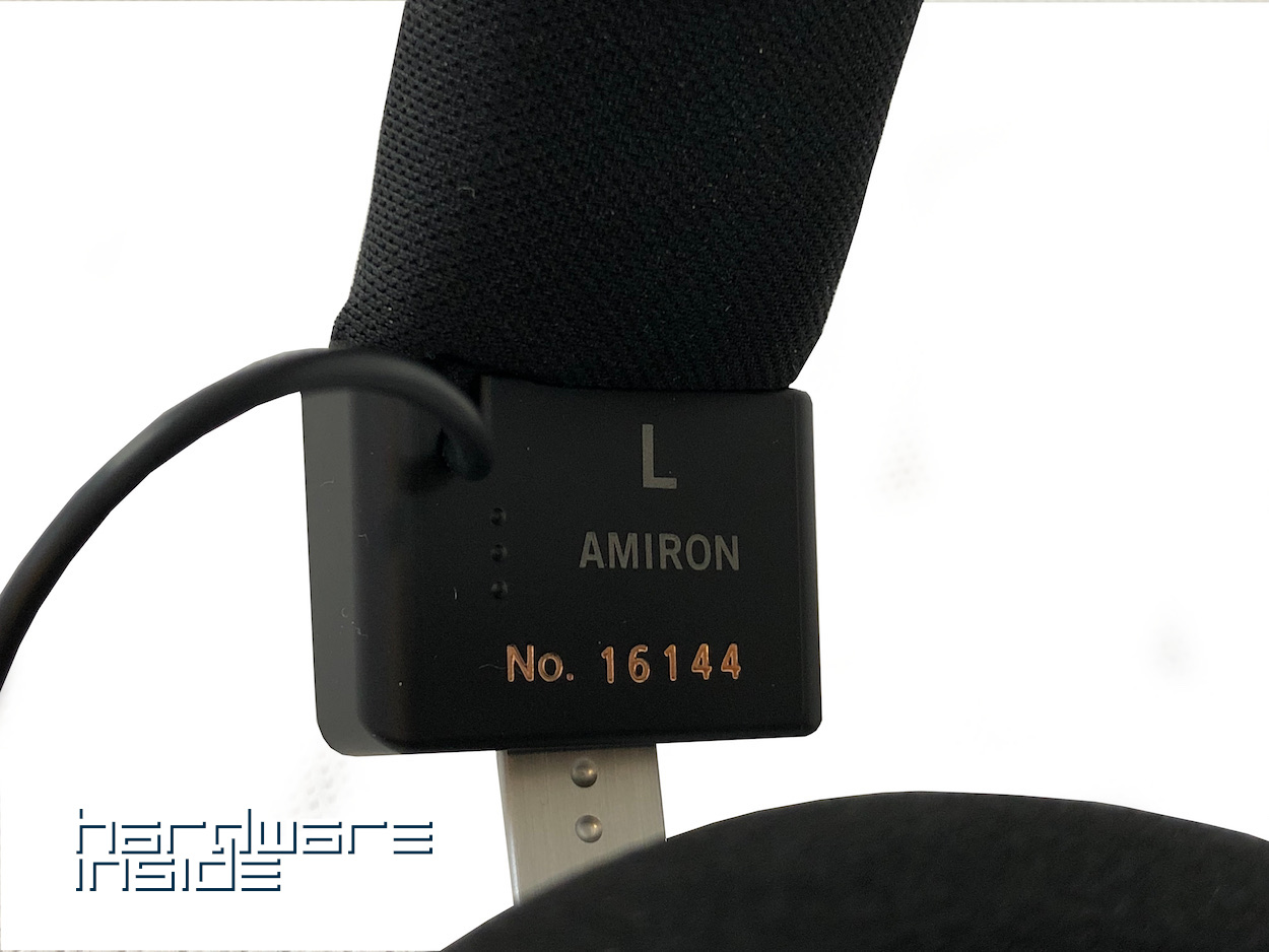 Beyerdynamic AMIRON Wireless Gelenk 1