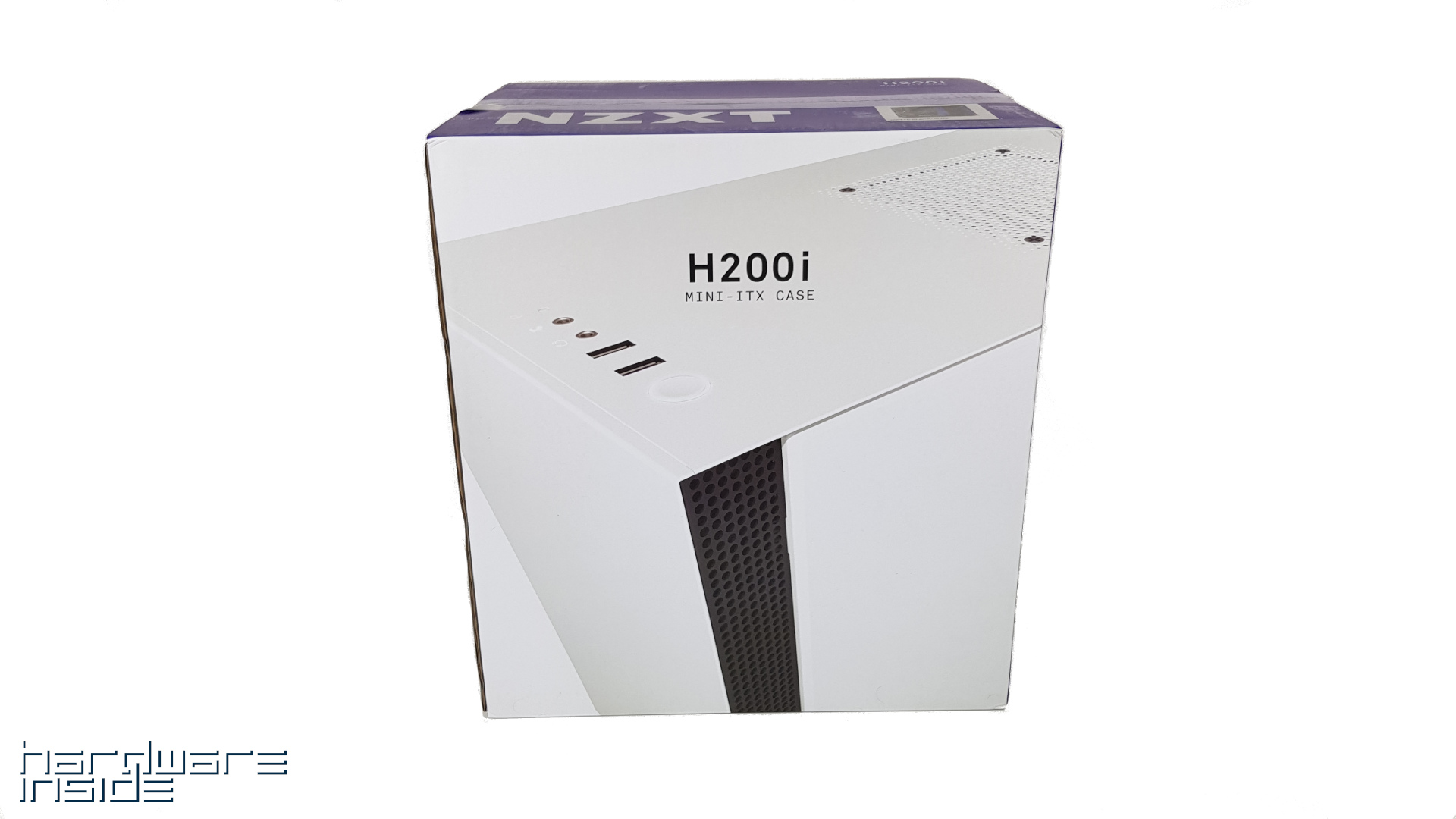 NZXT H200i - 3