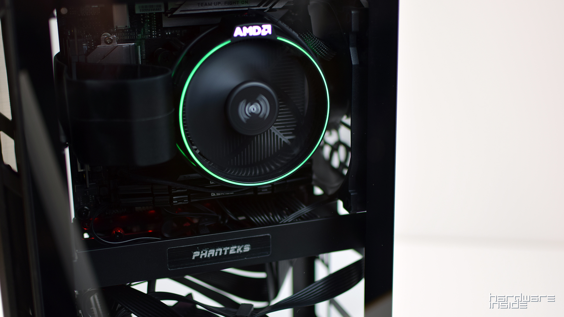 Phanteks Shift 47